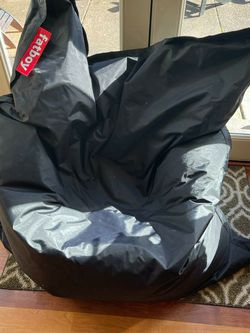 Original Bean Bag ! Barely Used! for Sale in Portland,  OR