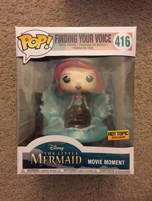 Funko Pop - Finding Your Voice for Sale in San Jose, CA