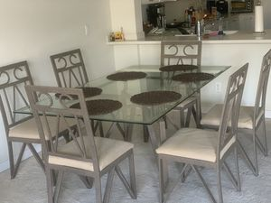 7-Piece Dining Room Set for Sale in Orlando, FL