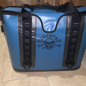 Calcutta Renegade 30 Liter Cooler - Blue for Sale in Silver Spring, MD