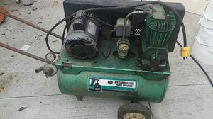 Air compressor is working for Sale in San Diego, CA