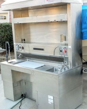 Sakura Tissue-tek Accu-edge Grossing Station for Sale in San Diego, CA