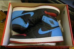 Jordan 1 Unc to Chi for Sale in Dallas, TX