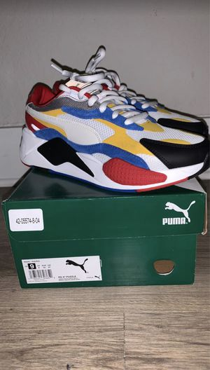 Puma RS-X for sale for Sale in Hollywood, FL