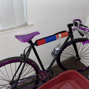 Fixy Bike for Sale in Fresno, CA