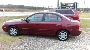 2001 Hyundai Elantra 155,123 miles for Sale in Hinesville, GA