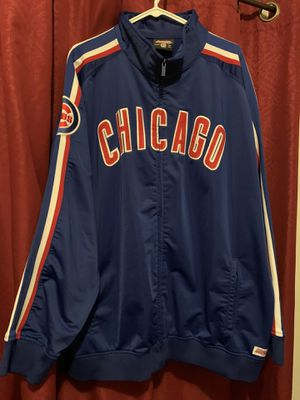 Mens Cubs jacket for Sale in East Chicago, IN