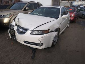 Acura tl 2008 parts only inbox me with your needs for Sale in Providence, RI