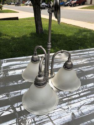 Chandelier- Light Fixture for Sale in Wheat Ridge, CO