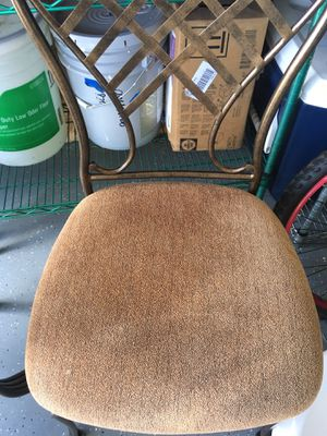 4 dining room chairs in excellent condition. for Sale in Polk City, FL