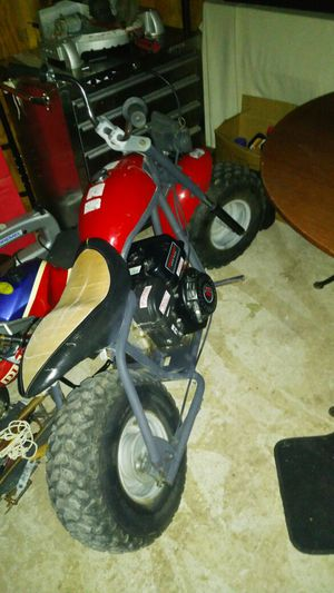Firehawk mini bike for Sale in Lancaster, OH