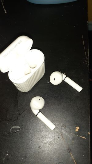 Soundmates Wireless Earbuds for Sale in Alvin, TX