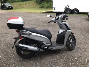 People GT 200 Scooter for Sale in Bloomsburg, PA