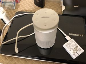 Bose wireless soundLink Bluetooth for Sale in Bonita, CA
