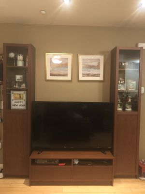 TV Stand Combination IKEA for Sale in Lakeside, CA