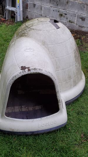 Dogloo for Sale in Tacoma, WA