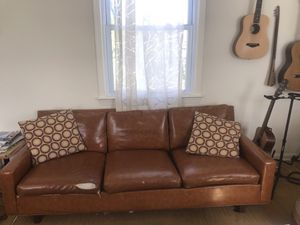 Mid Century Couch for Sale in Takoma Park, MD