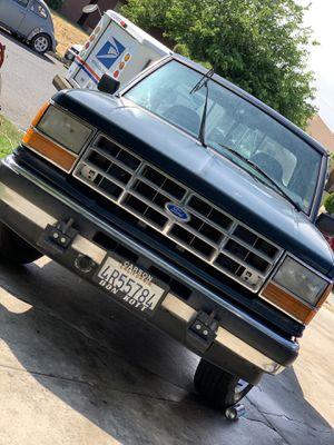 Ford , Ranger 1991 for Sale in Rialto, CA