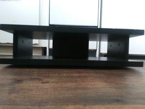 Used\ Black small shelf for Sale in Tucson, AZ