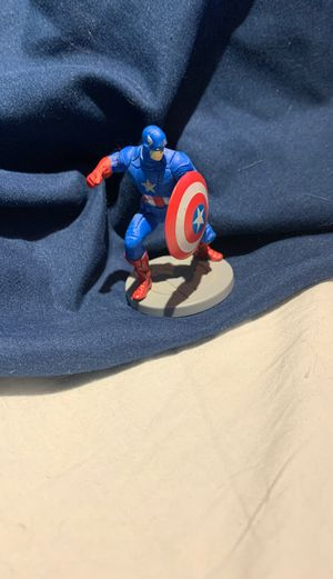 2012 Marvel & Subs CDI Captain America for Sale in Emmaus, PA