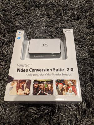 Video converter for Sale in Carlsbad, CA