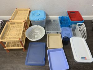 Storage containers for Sale in Cupertino, CA