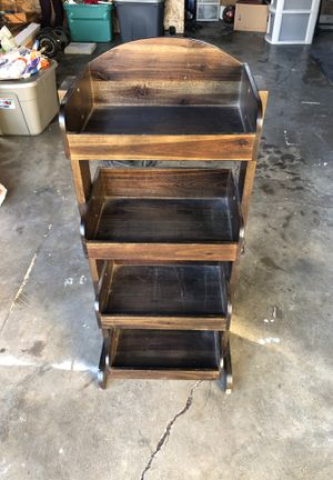 Table for kitchen or bathroom for organization for Sale in Aloha, OR