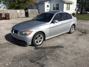 2008 bmw 328xi awd. for Sale in Columbus, OH