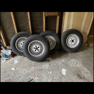 15in 5x114.3 Wheels for Sale in Renton, WA