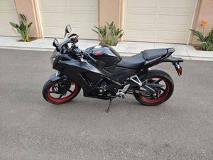 Honda CBR 300R for Sale in Lake Forest, CA