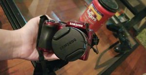 Samsung WB110F camera for Sale in Parsons, KS