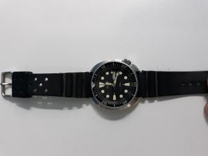 Seiko Turtle Divers Watch 6309-7049 Circa 1984 Vintage Highly Sought After Men's Watch, Working With All Original Parts for Sale in Smyrna, GA