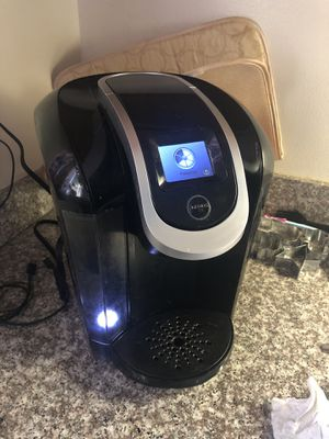 Keurig 2.0 Coffee ☕️ Maker Good Condition $40 for Sale in Pittsburg, CA
