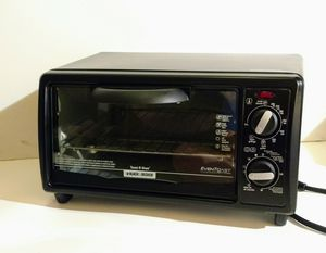 Black and Decker Toaster Oven for Sale for sale  Wilder, KY