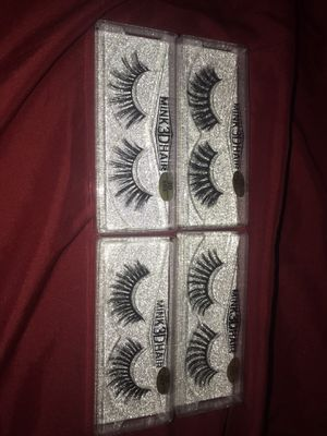 Lashes 😍 for Sale in Stockton, CA