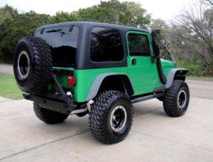 Price$1200 Jeep Wrangler 2OO4 for Sale in Leesburg, VA
