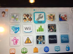Modded Wii U With modded vWii complete System for Sale in Fort Washington, MD