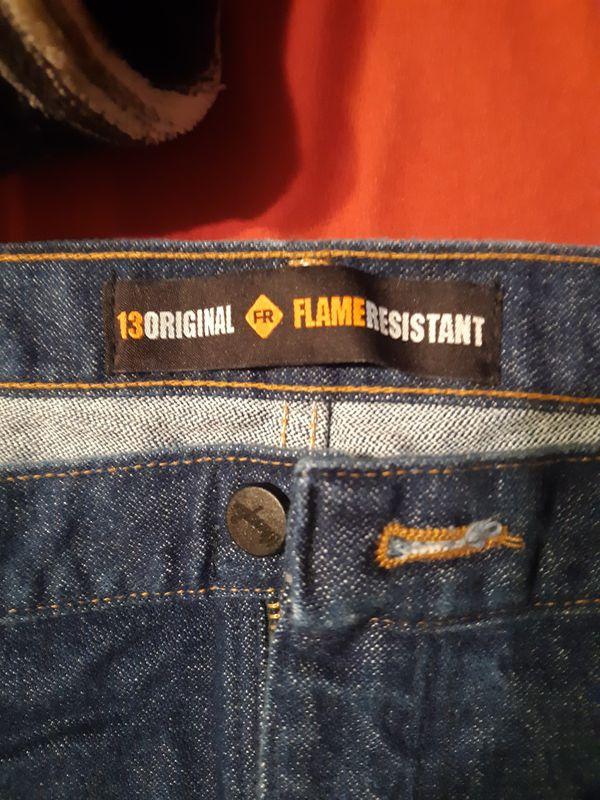 Wrangler pants FR