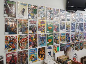 Comic Books for Sale in Casselberry,  FL