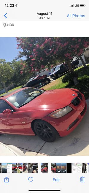 Bmw 325i for Sale in Fontana, CA