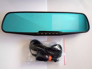 "4.3""TFT Dash Camera DVR Mirror Full HD 1080P 170° for Sale in San Diego, CA"
