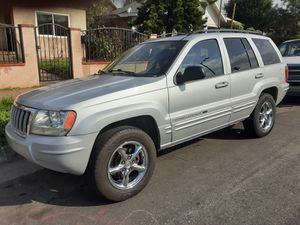2004 jeep Cherokee limited parts for Sale in Los Angeles, CA