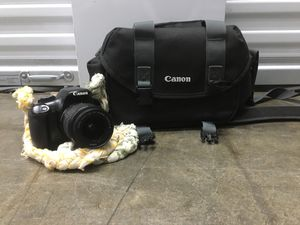 Canon Camera for Sale in Vallejo, CA