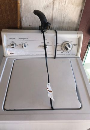 Kenmore washer works perfectly for Sale in Belen, NM