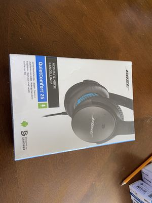 Bose head phones for Sale in Live Oak, CA