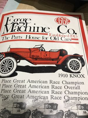 Old parts counter parts catalogs manuals , for Sale in Portland, OR