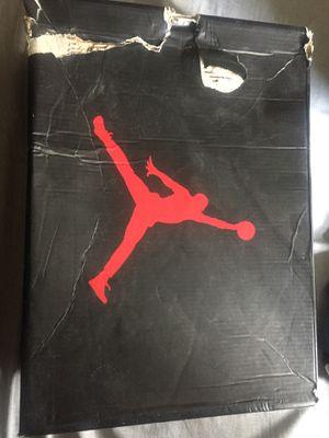 Jordan 12 Masters (9.5) for Sale in Adelanto, CA