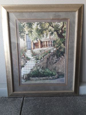 Painting 4x3 for Sale in Stockton, CA