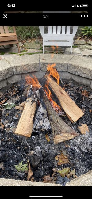 Firewood for sale. for Sale in St. Charles, IL
