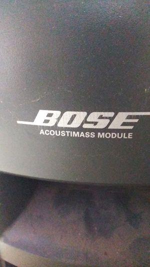 Bose Module for Sale in Modesto, CA
